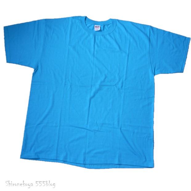 白猫屋 Tシャツ期間限定販売 XL 555blog 555nat ホロホロ日記