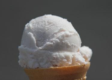 つつじアイス