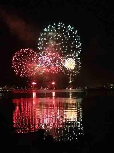 2012諏訪湖花火1