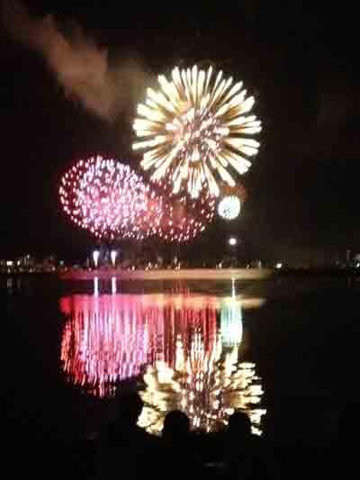 2012諏訪湖花火2