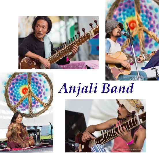 Anjali Band