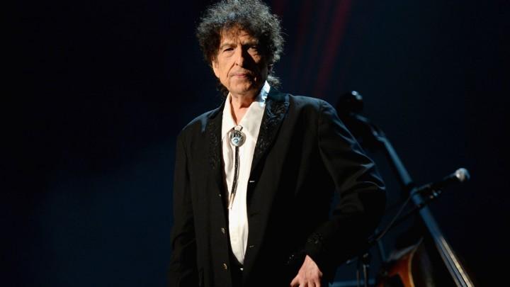 Bob Dylan2016