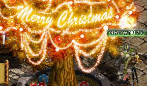 ロンリークリスマス