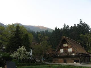 白川郷190504
