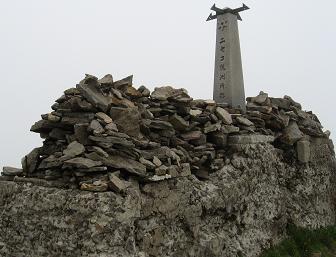 ニセコ観測所跡190625
