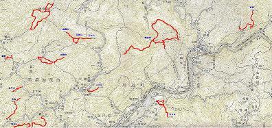 Hさんの地図190804