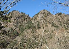 三ツ峠山191216