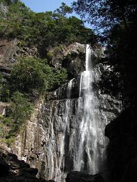 矢研の滝200315