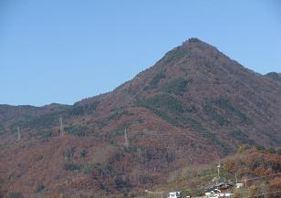 太郎山201129