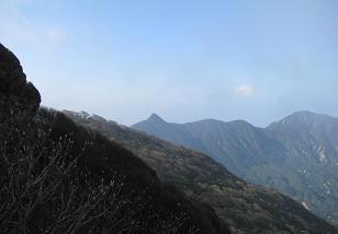 妻岳と平岳210411
