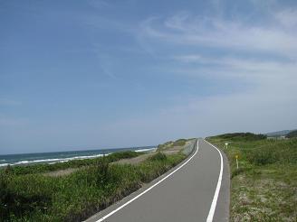 太平洋自転車道210523