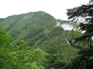 大滝山210809