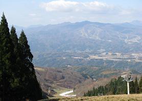 大日岳211107