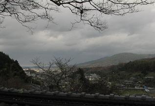 三輪山遠望211220
