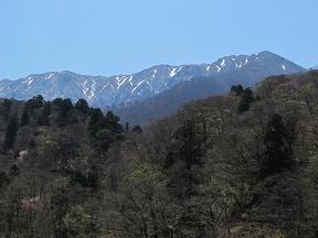 大山全景220502