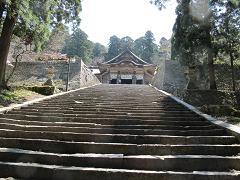 大山大神神社220502