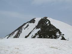 毛勝山山頂220504