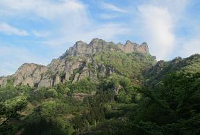 金洞山220516