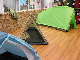 テント220701