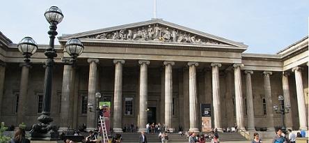 220922大英博物館