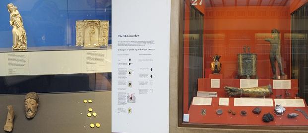 220922大英博物館の展示法