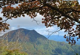 221011浅間隠山