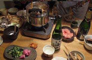 221113記念芋煮会