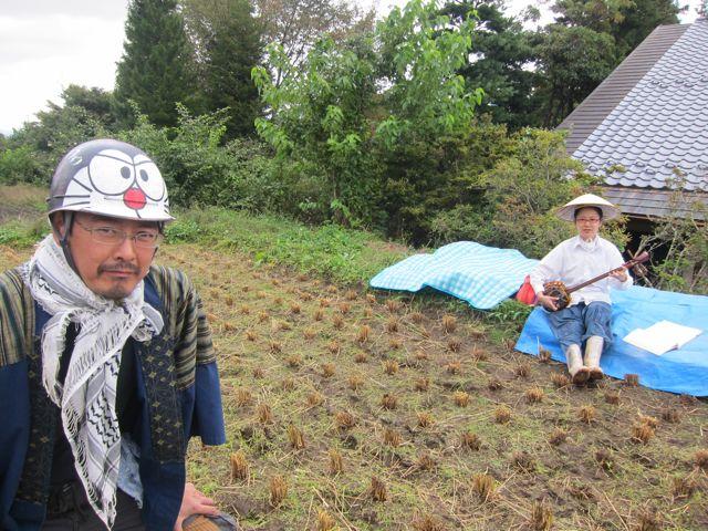 にじファーム田んぼ稲刈り23.jpg