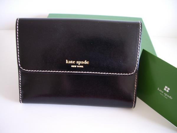 【ケイトスペード】 KATE SPADE  katy 財布 新品・未使用
