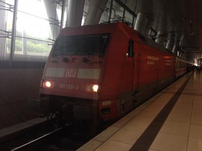 DBの機関車