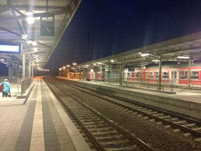 イツェホー駅