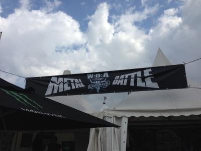テントステージ楽屋エリア-3