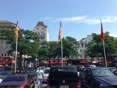 ハンブルク