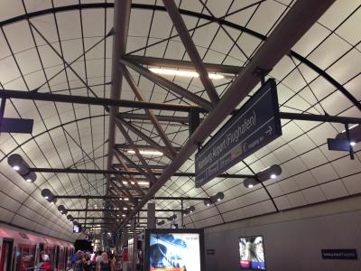 ハンブルグ国際空港
