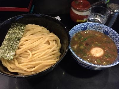 つけ麺 400g