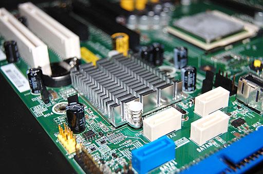 ML115 標準チップクーラー