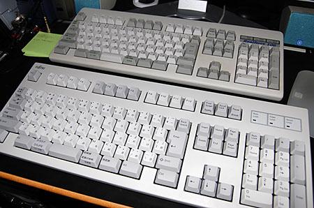 富士通コンポーネント FMV-KB311(FKB8520)