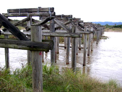 流れ橋(8)