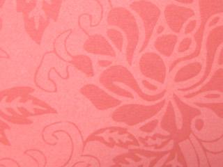 牡丹絵図ピンク