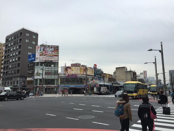 バイシクルライド2015in東京