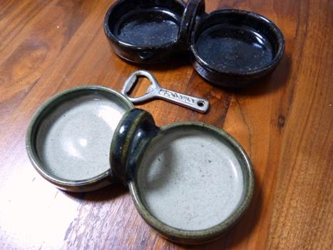 薬味皿 大誠窯