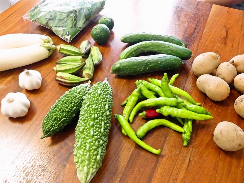 ぐるぐる農園 お取り寄せ野菜