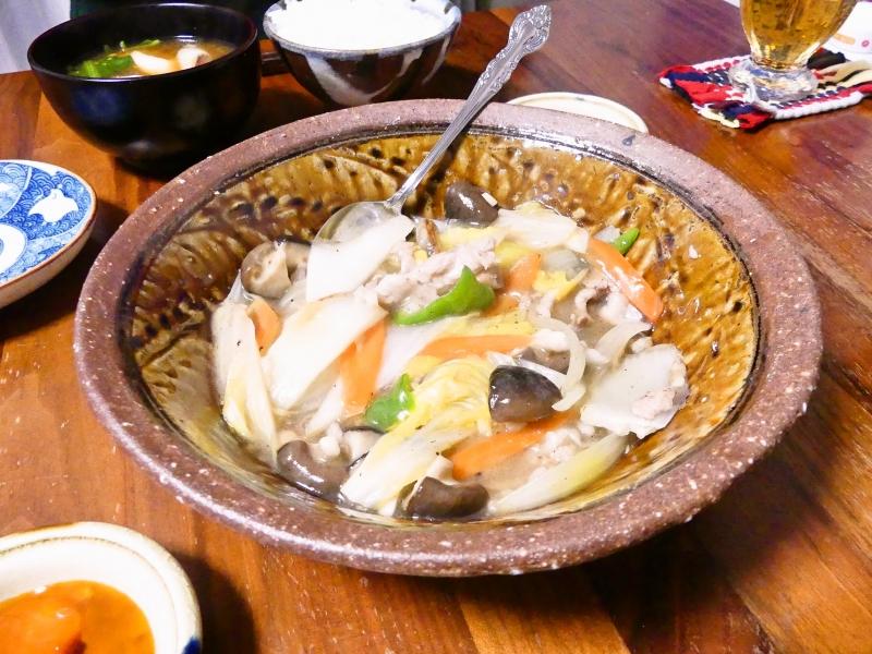 中華風うま煮