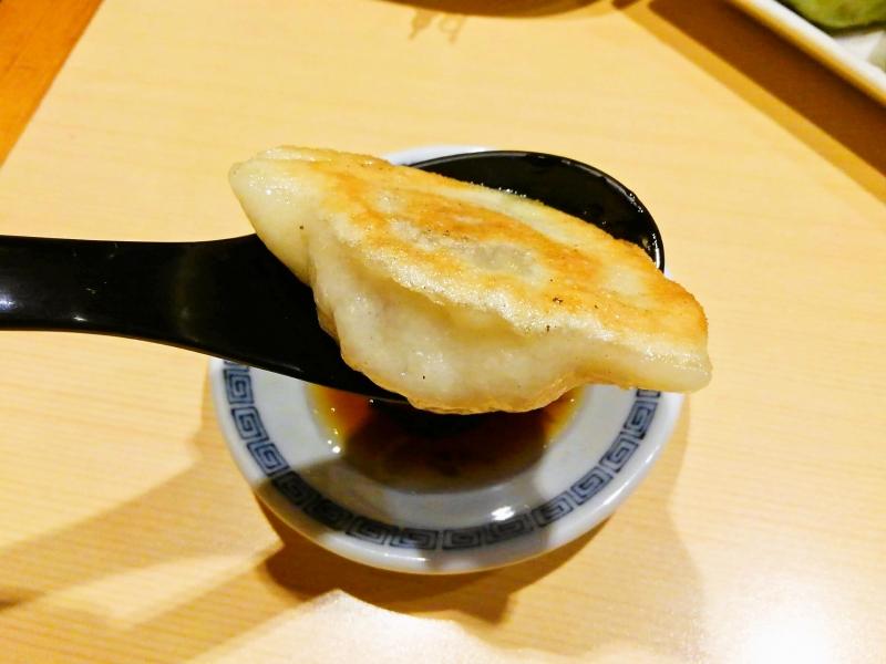 PAIRON 白龍餃子 焼き