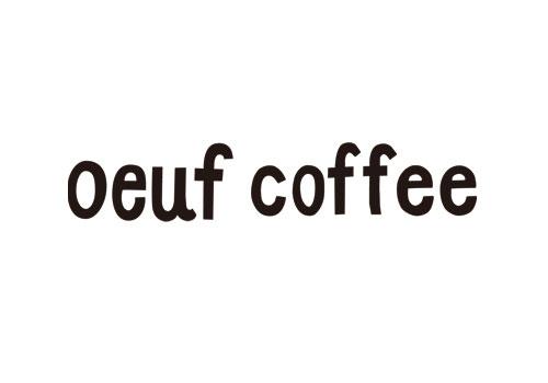 oeufcoffee ウフコーヒ