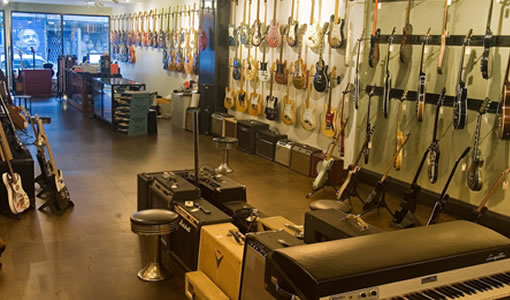 Southside Guitars
