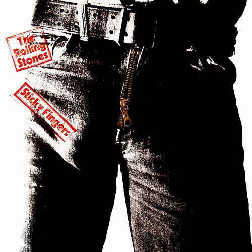 アンディ・ウォーホールの手がけたアルバムジャケット