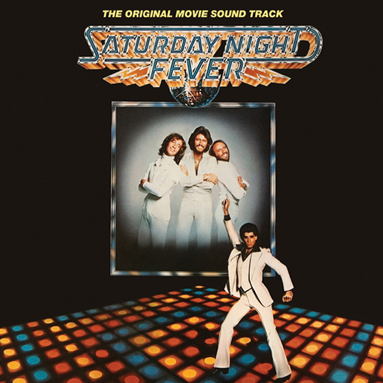 Saturday Night Fever - Original Motion Picture Soundtrack