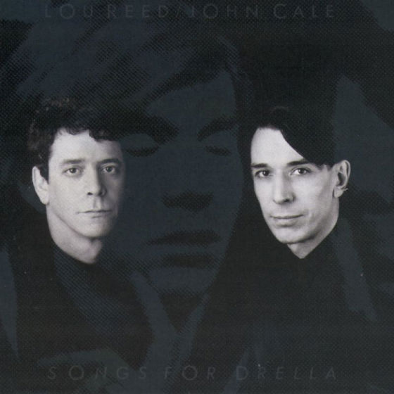 Lou Reed and John Cale - Songs for Drella