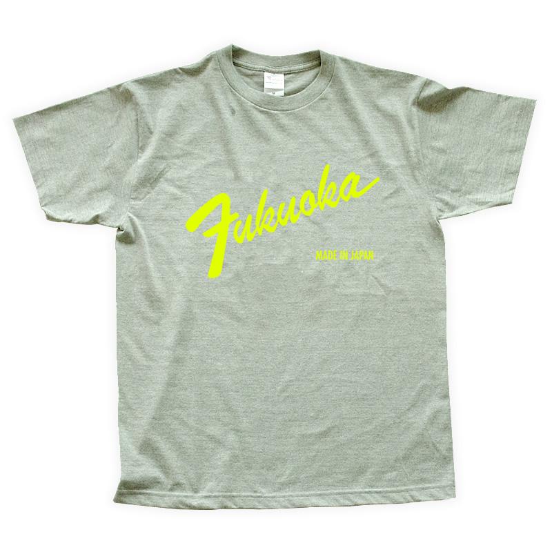 福岡Tシャツ